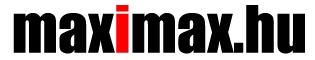 maximax logo
